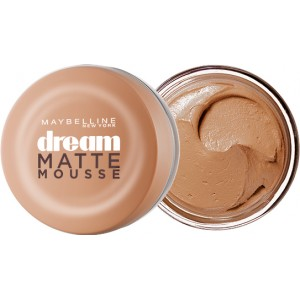 Maybelline Maquillaje Dream Mousse 48 0