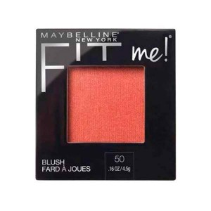Maybelline Fit Me Blush 50 Wine 0