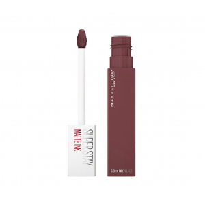 Maybelline Super Stay Matte Ink 160 mover 0