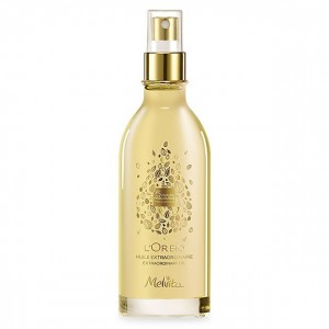 Melvita L'or Extraordinay oil 100ml
