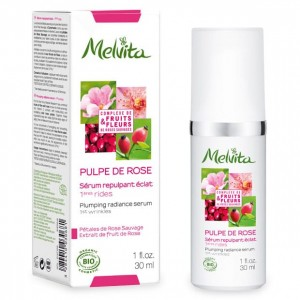 Melvita Rose Pulp Serum 30ml
