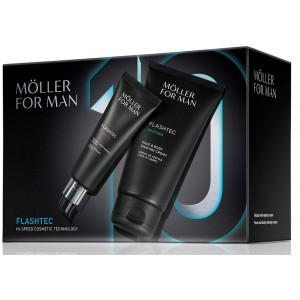 Moller For Man LOTE Anti-Aging Cream 50ml