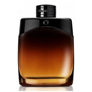 MONT BLANC LEGEND NIGHT edp 50 vaporizador 0