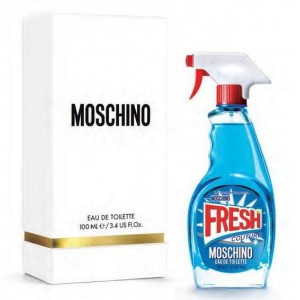 Moschino Fresh Couture edt 30 vaporizador 2