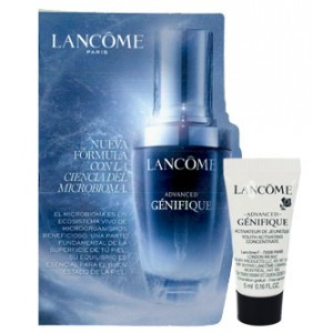 Muestra Regalo Lancome Advanced Génifique 5 ml 0