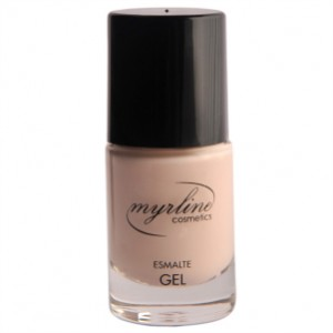 MYRLINE ESMALTE GEL 102 10ml