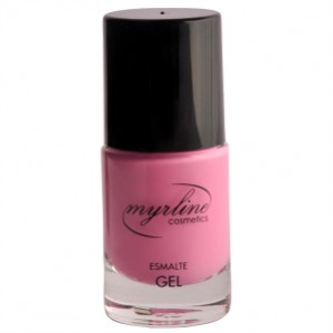 MYRLINE ESMALTE GEL 105 10ml 0
