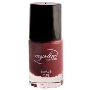 MYRLINE ESMALTE GEL 109 10ml