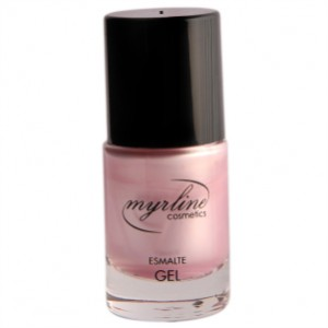 MYRLINE ESMALTE GEL 118 10ml