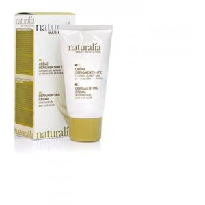 Naturalia Multi-Proteccion Despigmentante 50ml 0