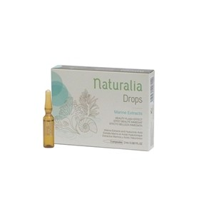 Naturalia Marine Extracts Drops 2ml