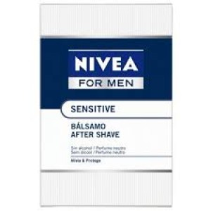 Nivea Balsamo Sensitive 100ml 0