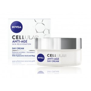 Nivea Cellular Anti Age crema día Fp 15 50 ml