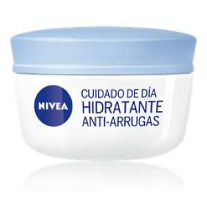 Nivea Crema Anti-Arrugas Día 50ml 0
