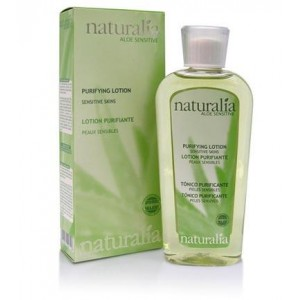 Naturalia Aloe Tonico 250ml 0