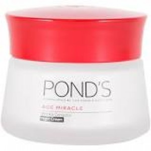 Pond´s Age Miracle Antiarrugas Día 50ml