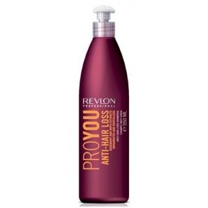 Revlon Proyou Anti-Hair Loos Champú Anticaída 350ml