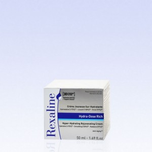 Rexaline 3D Hydra-Dose Rich Cream 50ml 1