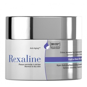 Rexaline 3D Hydra-Dose Rich Cream 50ml 0
