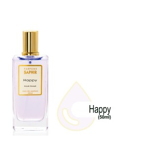Saphir 50 Happy Woman 0