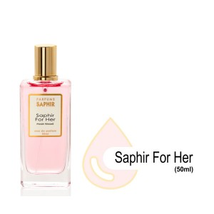 Saphir 50 For Her Woman 0