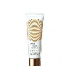 Sensai Cellular Protective Cream For Face SPF50 50ml