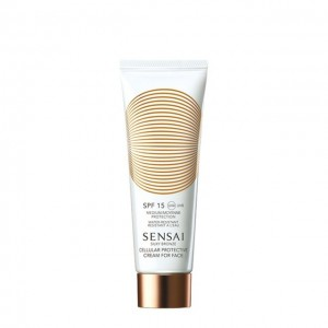 Sensai Cellular Protective Cream For Face SPF15 50ml