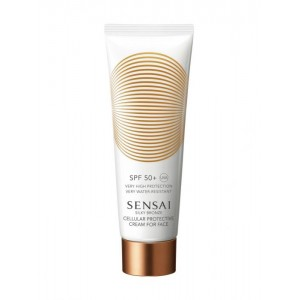 Sensai Cellular Protective Cream For Face SPF50+ 50ml 0