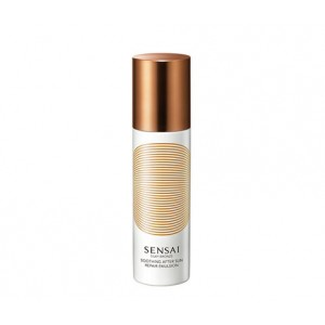 Sensai Soothing AfterSun Repair Emulsión 150ml