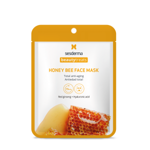 SESDERMA Beaty Treats Honey Bee Face Mask