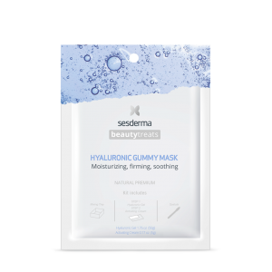SESDERMA Beaty Treats Hyaluronic Gummy Mask