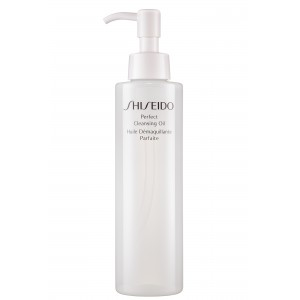 Shiseido Perfect Cleasing Oil 180ml 0