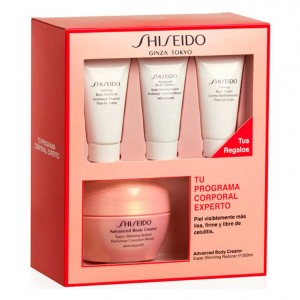 Shiseido Body Creator Super Slimming Reducer LOTE 200ml