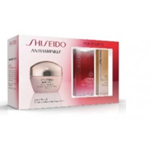Shiseido wrinkle resist 24 LOTE day cream 50ml