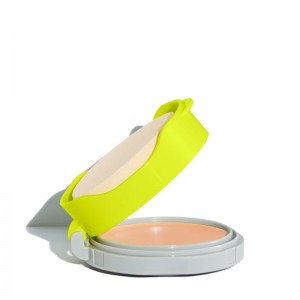Shiseido Sports BB Compact Light SPF 50 12gr 0