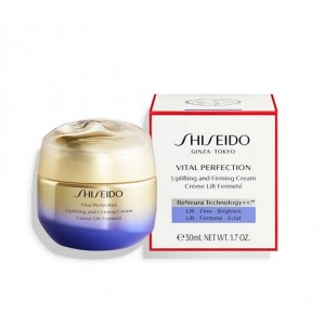 Shiseido Vital Perfection Uplifting and Firming Cream 50ml 1