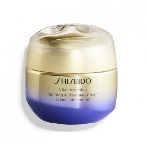 Shiseido Vital Perfection Uplifting and Firming Cream 50ml 0