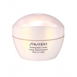 Shiseido body care firming cream 200ml 0