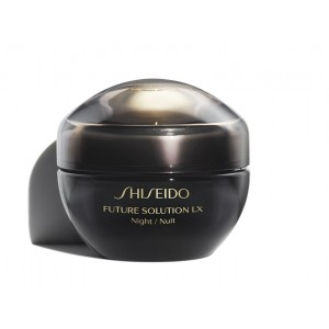 Shiseido Future Solution LX Regenerating Night Cream 50ml