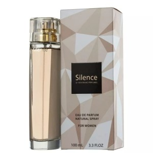 Silence By New Brand 100ml