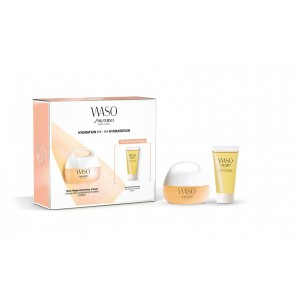 Shiseido Lote Waso Clear Mega Hydrating Cream 50ml