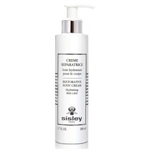 Sisley Creme Reparatrice Pour Le Corps 200ml