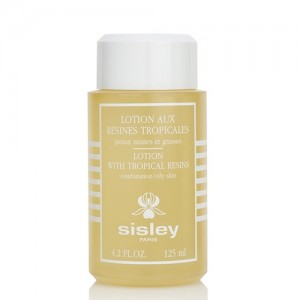 Sisley Lotion Aux Resines Tropicales 125ml 0