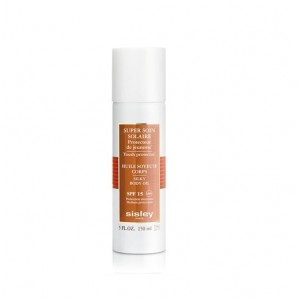 Sisley Super Soin Solaire Huile Soyeuse Corps SPF15 150ml