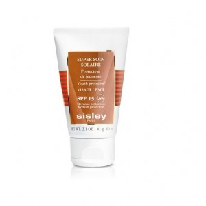 Sisley Super Soin Solaire Visage SPF15 60ml