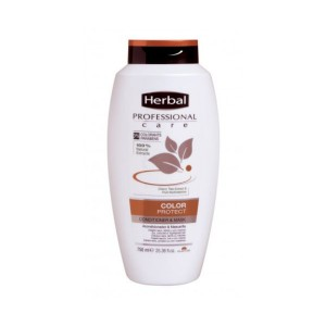 Suavizante Herbal Professional Color Protect 750 ml
