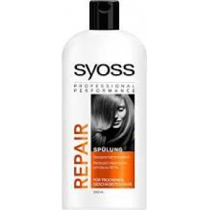 Syoss Acondicionador Repair 500ml 0
