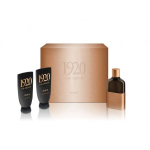 Tous 1920 The Origin LOTE 100 Vaporizador