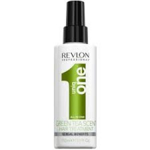 UNIQ ONE REVLON GREEN TEA SCENT HAIR TREATMENT 150 1