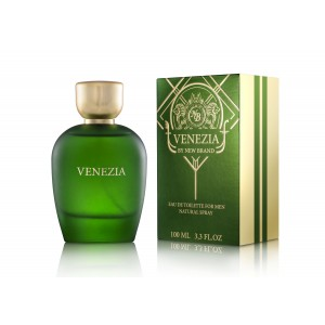 Venezia By New Brand Men